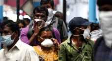 الهند تسجل 8 الاف إصابة بكورونا خلال 24 ساعة