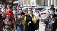 الصحة الفلسطينية: 15% من مجمل الإصابات بكورونا في فلسطين لا تزال نشطة