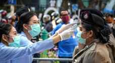 أكثر من ستة ملايين إصابة بكورونا في العالم