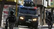 رؤيا تنشر تفاصيل مخططين إرهابيين لاستهداف مراكز أمنية في إربد