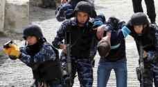 بديل الشرطة الفلسطينية لضبط مناطق الضفة عقب وقف التنسيق الأمني