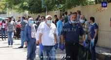 الحكومة تعلن آخر تطورات وحصيلة الإصابات بفيروس كورونا في الأردن .. تفاصيل