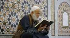 بعد 79 يومًا من إغلاقها.. الأردنيون يعمرون المساجد بصلاة الجمعة