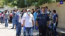 هذا الإجراء الذي ستفرضه الحكومة على الأردنيين يوم الجمعة