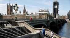 بريطانيا تسجل ارتفاعا حادا للوفيات اليومية بفيروس كورونا