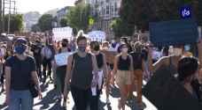 الولايات المتحدة.. تشديد الاتهام بقضية فلويد وتواصل الاحتجاجات