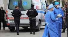 تسجيل 8 إصابات جديدة بفيروس كورونا في الأردن