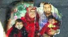 أحمد دوابشة.. شاهد على محرقة عائلته على يد قطعان المستوطنين - فيديو