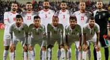 تحديد موعد مباراتي منتخب النشامى أمام الكويت واستراليا