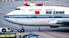 واشنطن تخفف الحظر المفروض على شركات الطيران الصينية