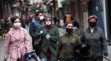 تركيا تلغي حظر التجول خشية تضرر الاقتصاد