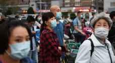 الصين تسجل 3 إصابات جديدة بكورونا