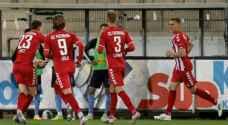 بطولة ألمانيا: دعسة ناقصة لمونشنغلادباخ في معركة التأهل الى دوري الابطال
