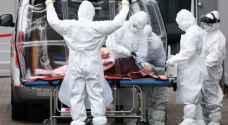 الولايات المتحدة تسجل 922 وفاة بكورونا خلال 24 ساعة