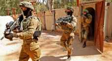 الاحتلال يعلن اعتقال مواطن بتهمة قتل جندي في جنين