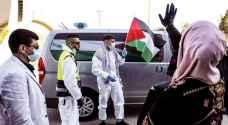 تسجيل وفاتين بفيروس كورونا في صفوف الجالية الفلسطينية بالكويت
