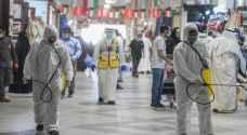 الكويت: 630 إصابة جديدة بكورونا منها 26 في قرية المهبولة