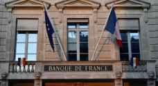 البنك المركزي الفرنسي: تراجع الاقتصاد الفرنسي وفترة التعافي عامين على الأقل