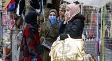 فلسطين: تسجيل إصابتين جديدتين بكورونا في القدس وأريحا