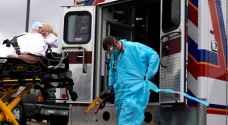 الولايات المتحدة تسجل 450 وفاة بكورونا