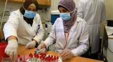 الأردن يسجل 18 حالة إصابة بكورونا منها 12 (حالة محلية)