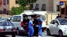 عزل عمارات في عمان وإغلاق شركة للصرافة بعد تسجيل إصابات بكورونا