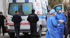 الحكومة: تسجيل (25) حالة إصابة بفيروس كورونا منها حالتان محليّتان الجمعة