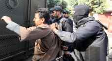 مصري يقتل ولده لكثرة مشاكله مع الجيران
