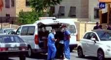 محافظ العاصمة لرؤيا: وزير الصحة طلب عزل عمارة في الوحدات بعد تسجيل اصابة بكورونا