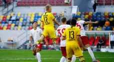 الدوري الألماني: هالاند ينقذ دورتموند ويؤجل تتويج بايرن