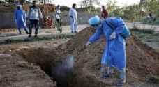 كورونا يفتك بالسعودية..  تسجيل 39 وفاة و3366 إصابة جديدة بفيروس كورونا