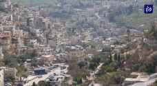 الاحتلال يواصل محاولات تهويد مدينة القدس المحتلة .. فيديو