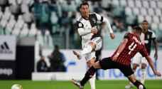 استئناف النشاط الكروي في إيطاليا بتأهل يوفنتوس إلى نهائي الكأس