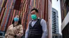 الصين تعلن أعلى حصيلة إصابات بكورونا منذ  نيسان الماضي