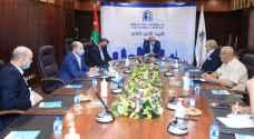 شركات السياحة والسفر الأردنية تطالب بتحديد موعد لفتح المطار