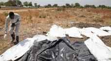 """العثور على """"مقبرة جماعية"""" لمجندين في السودان تعود الى 1998"""
