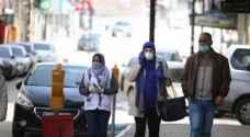 5 اصابات جديدة بكورونا في فلسطين