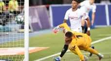 الدوري الاسباني: اشبيلية يفرط في فوز في المتناول قبل قمته مع برشلونة