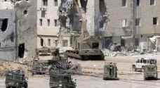 """""""فرانس برس"""": السلطة أتلفت وثائق سرية خشية اجتياحات """"الاحتلال"""""""