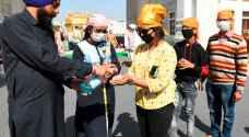 أكثر من ألفي وفاة بكورونا خلال يوم في الهند