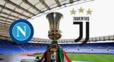 الصدام المرتقب.. يوفنتوس يصارع نابولي على كأس إيطاليا