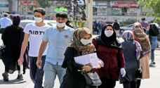 حفل زفاف في إيران يتسبب بإصابة 120 شخصا بكورونا