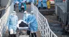 أكثر من 450 ألف وفاة جراء كورونا في العالم