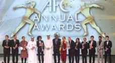 إلغاء حفل توزيع جوائز الإتحاد الآسيوي 2020 بسبب جائحة كورونا