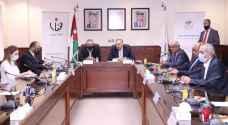 توقيع مذكرة تفاهم بين وزارة الشباب والنزاهة ومكافحة الفساد
