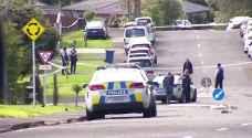 نيوزيلندا.. مقتل شرطي وإصابة آخر بهجوم مسلح