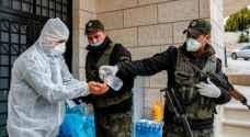الصحة الفلسطينية: تسجيل 20 إصابة جديدة بفيروس كورونا صباح الجمعة