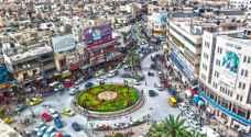 تجار ورجال أعمال نابلس يرفضون الإغلاق مع ارتفاع إصابات كورونا