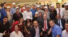 حكومة الاحتلال تصادق على دخول 700 عامل أردني لإيلات ودفعة ثانية لاحقا