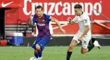 الدوري الإسباني: برشلونة لاستعادة التوازن والصدارة